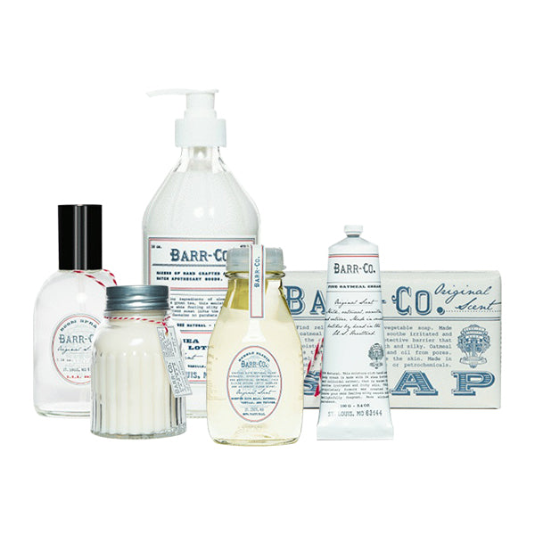Barr-Co. Ultimate Gift Set