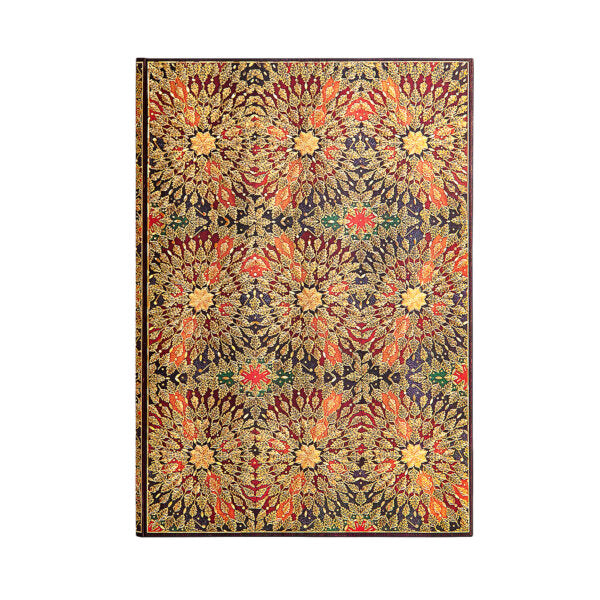 Paperblanks Fire Flowers Journal