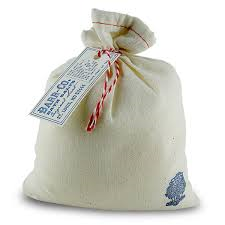 Barr-Co. Bath Salt Gift Bag