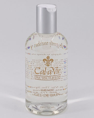 Cal-a-Vie Green Tea Shower Gel
