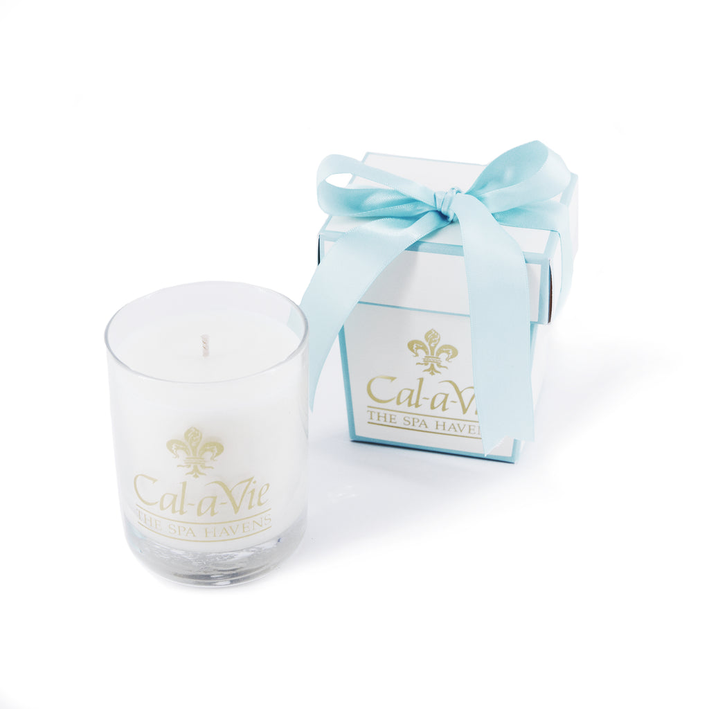 Cal-a-Vie Sweet Berry Candle