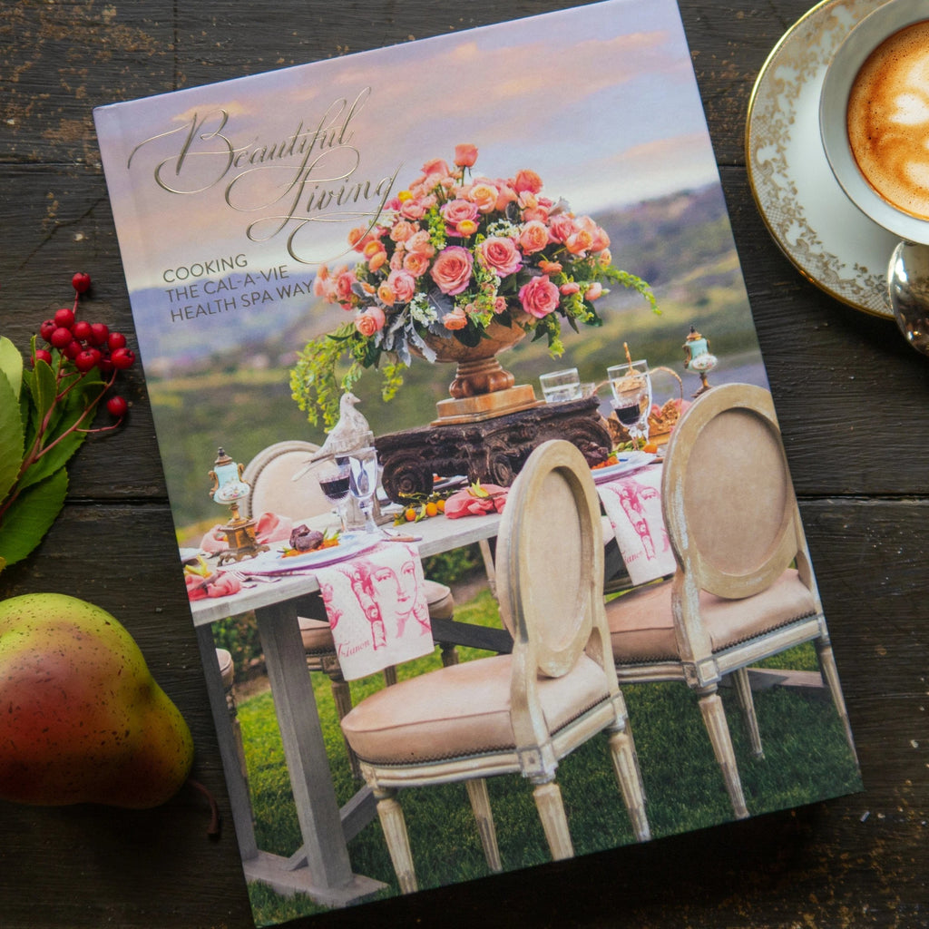 Beautiful Living Cookbook