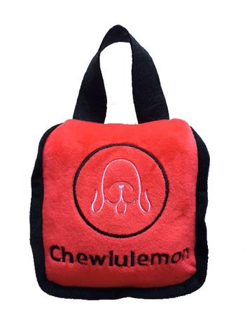 Haute Diggity Dog Chewlulemon Bag