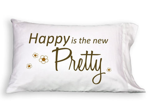 Happy is the New Pretty
