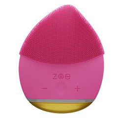 Zoe-Qyksonic Plus Facial Cleanser