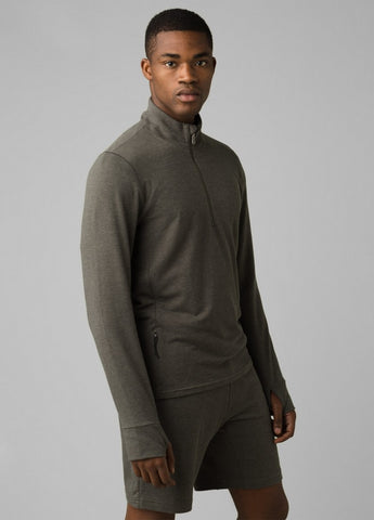 Prana Altitude Tracker 1/4 Zip