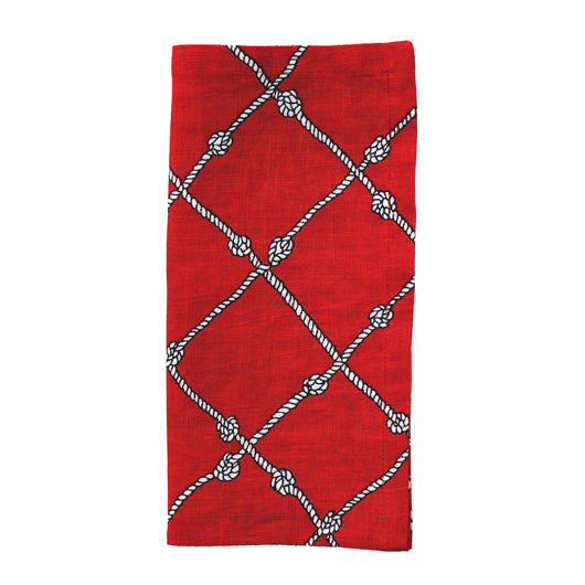 Kim Seybert Nautical Knot Napkin