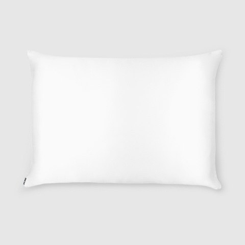 Shhh Silk Pillowcase (White) *Limited Edition