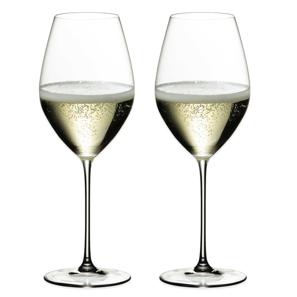 Riedel Champagne Glasses (Set of 2)