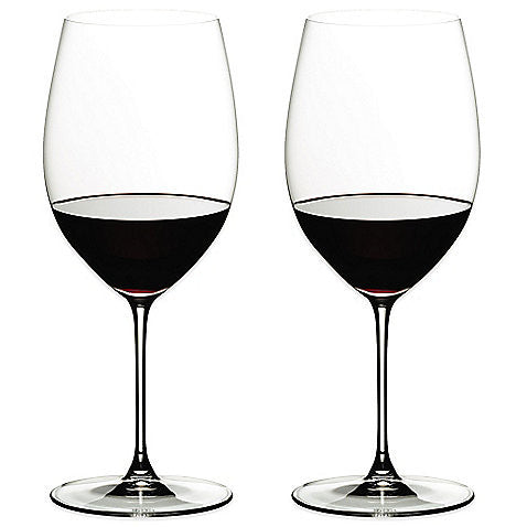 Riedel Cabernet/Merlot Glasses (Set of 2)