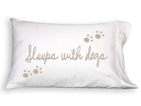 Sleeps with Dogs Set/2