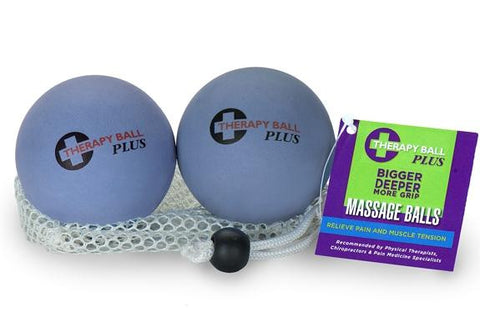 Yoga Tune Up Balls PLUS