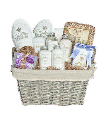 Luxurious Spa Set
