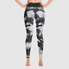 For the Love of Rockstars Venus Urban Tight