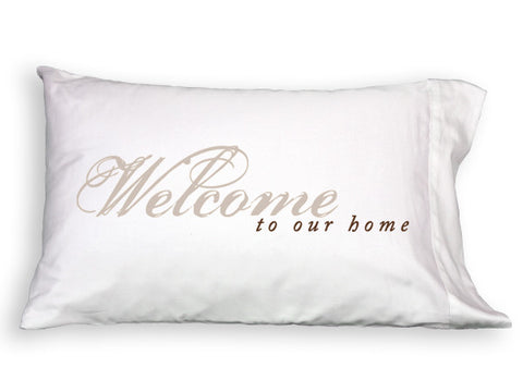 Welcome to Our Home Set/2