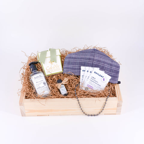 Cal-a-Vie Wellness Kit