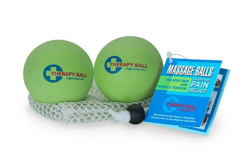 Yoga Tune Up Balls