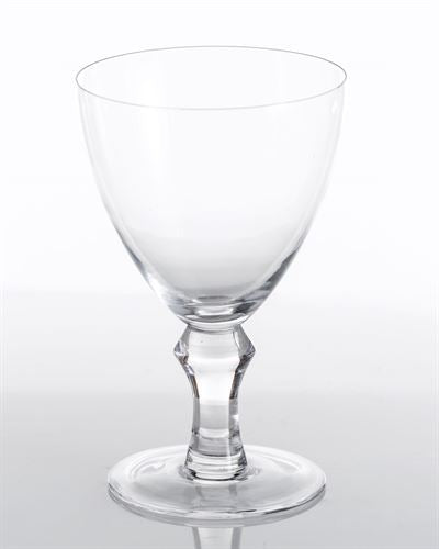 Abigail's Loft Wine Glass