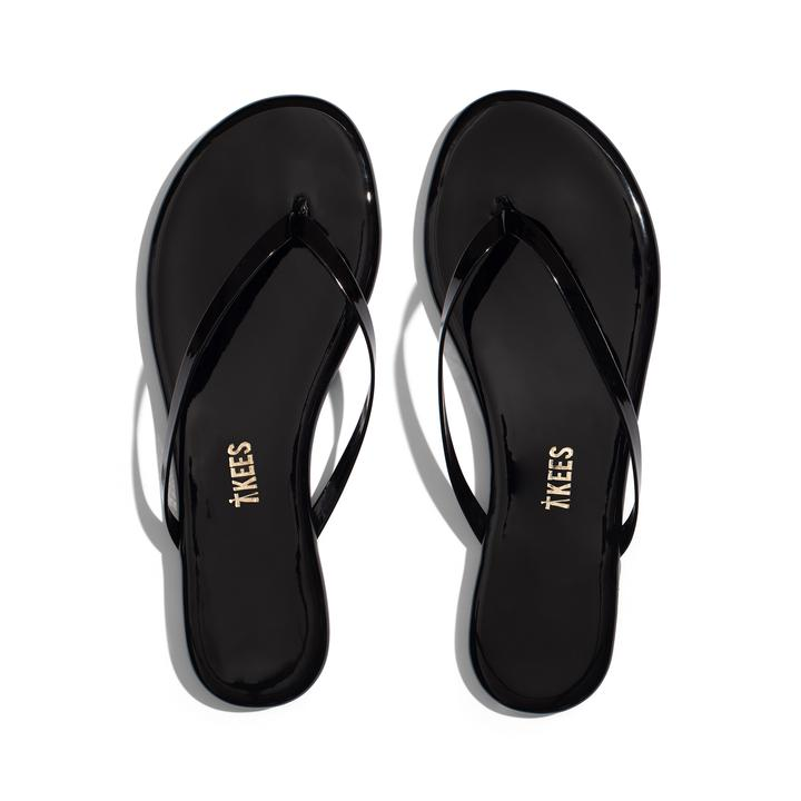 Tkees Flip Flop (Licorice)