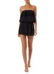 Melissa Odabash Joy Embroidered Coverup