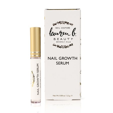 Lauren B Nail Growth Serum