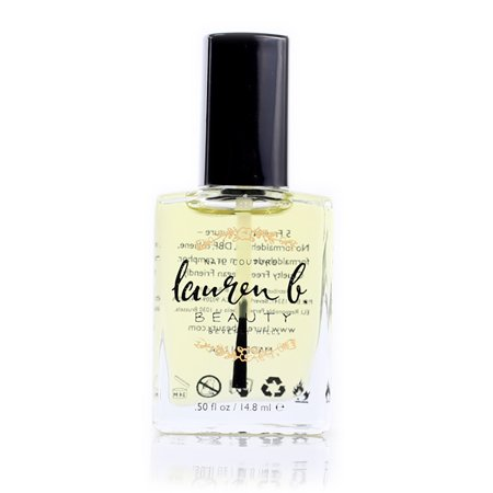 Lauren B Cuticle Oil