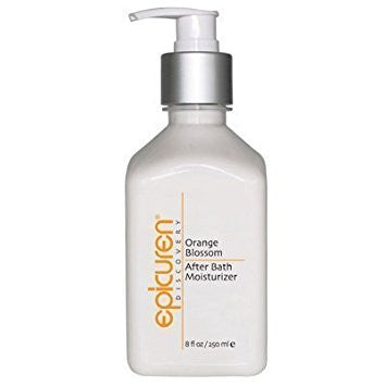 Epicuren Orange Blossom After Bath Lotion
