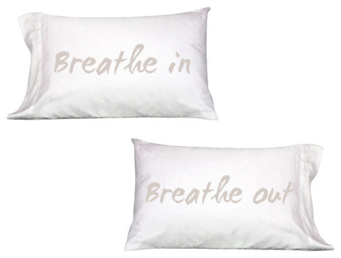 Breathe In, Breathe Out Set/2