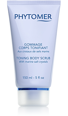 Toning Body Scrub