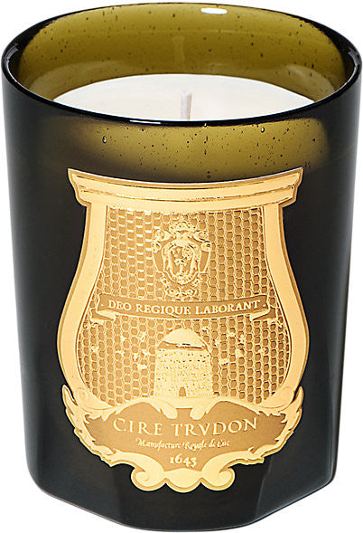 Cire Trudon Ernesto (Tobacco & Leather)