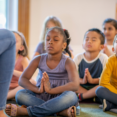 Why Mindfulness Should Be Taught in Classrooms