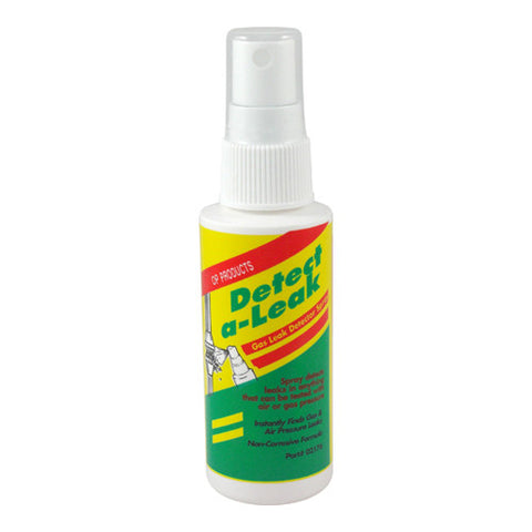 Detect-A-Leak - 2 oz.