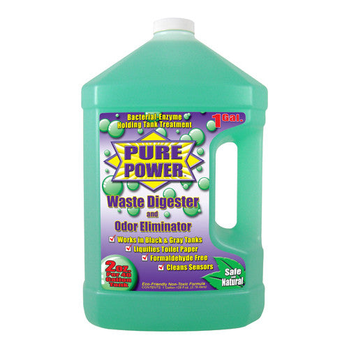 Pure Power - 128 oz.