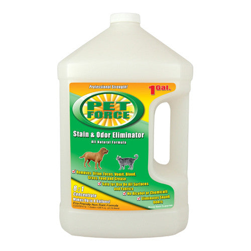 Pet Force - 128 oz.
