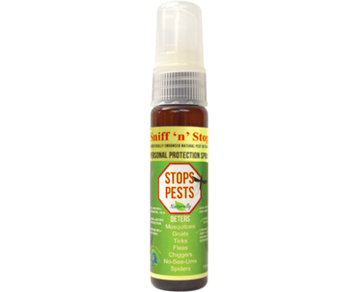 Sniff'n'Stop Personal Pest Protection Spray