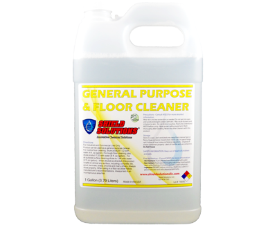 General Purpose & Floor Cleaner