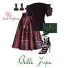 Belle Jupe Skirt