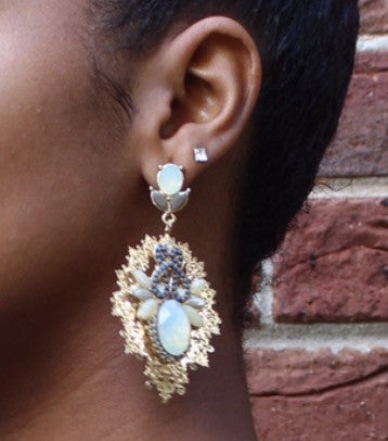 Pretty Girl Earrings