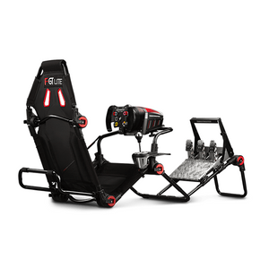 Next Level Racing FGT Lite Cockpit - Sim Belgium : Simulateur voiture