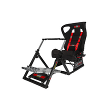 Charger l'image dans la galerie, Next Level Racing GTultimate V2 - Sim Belgium : Simulateur voiture