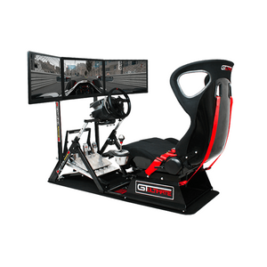 Next Level Racing GTultimate V2 - Sim Belgium : Simulateur voiture