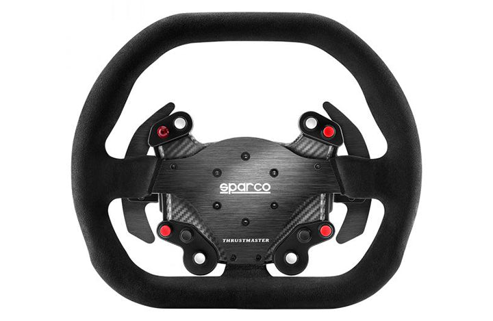 Thrustmaster TM COMPETITION WHEEL Add-On Sparco P310 Mod - Sim Belgium : Simulateur voiture