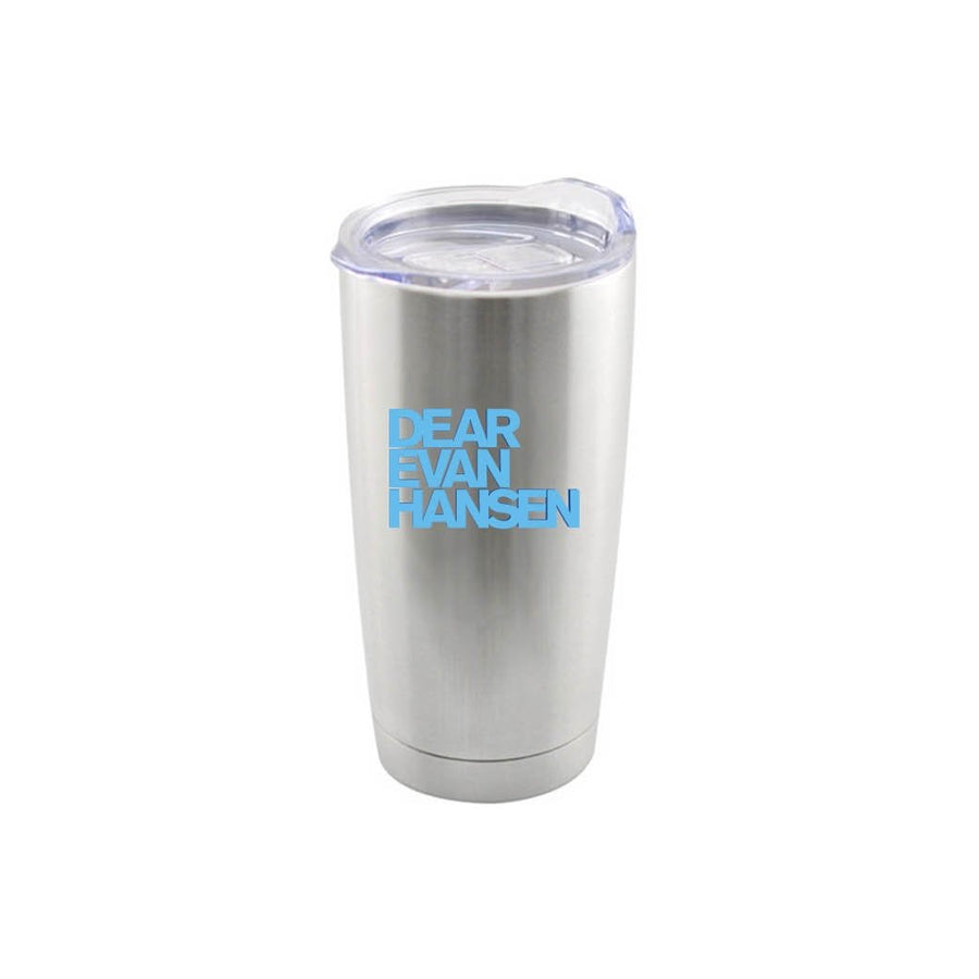 DEAR EVAN HANSEN Light Blue Travel Mug
