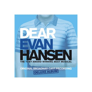 DEAR EVAN HANSEN Deluxe Cast Recording