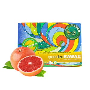 greenteaHAWAII-ruby-red-grapefruit