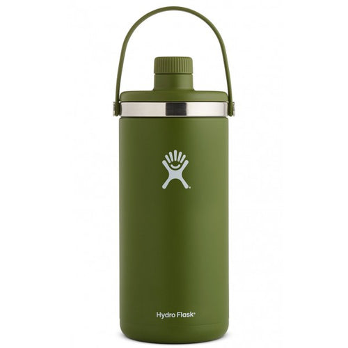 Hydro Flask 128oz Oasis