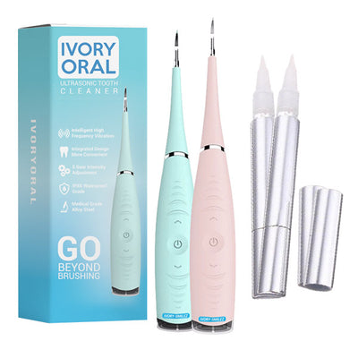 IvoryOral - Tooth Cleaning Kit