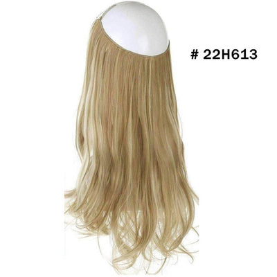 Realistic Hair Extensions