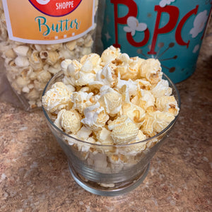 BUTTER | OBX POPCORN IS A DELICIOUS WAY TO FUNDRAISE