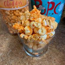 Load image into Gallery viewer, CHEDDAR | OBX POPCORN IS A DELICIOUS WAY TO FUNDRAISE